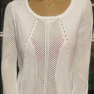 ‼️2/50.00 Point Zero Knit Crisp Stylish Sweater